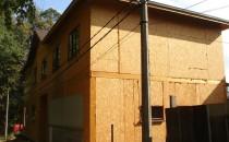 дом в Красногорске из SIP панелей