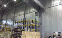 отопление склада металлопроката