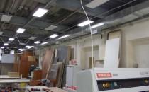 вентиляция офиса и производственного участка